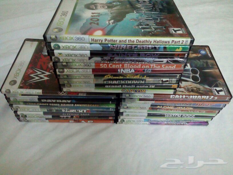 العاب اكس بوكس 360 (30) لعبة Xbox 360