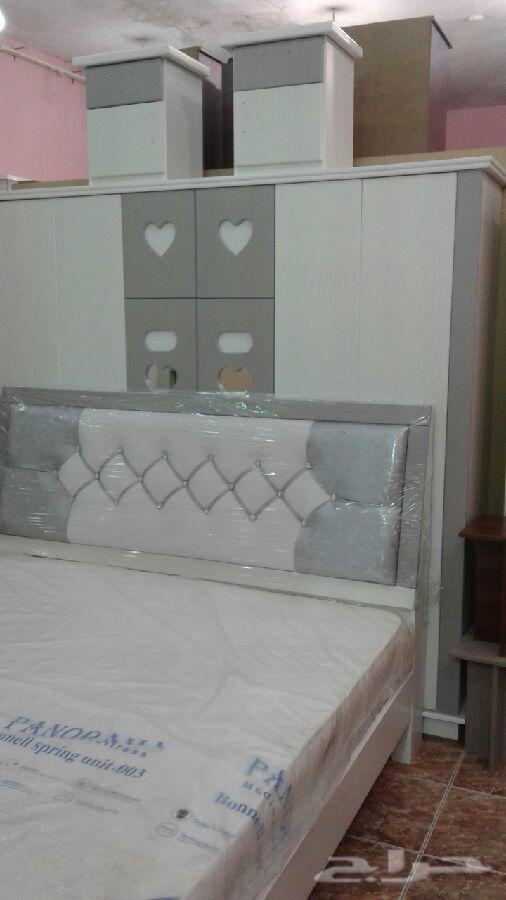 غرف نوم وطني جديد من المصنع للزبون السعر 1300