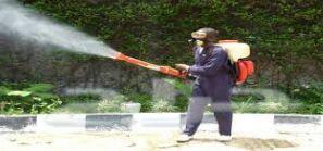أفضل شركة تنظيف بالبخار ورش حشرات بمكة