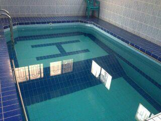 استراحة مسبحين في جدة الرحيلي الشمالي