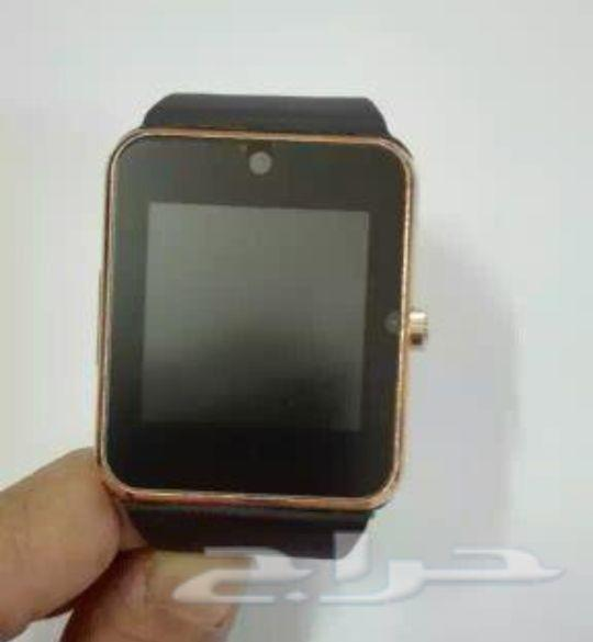 ساعة ذكية Smart Watch