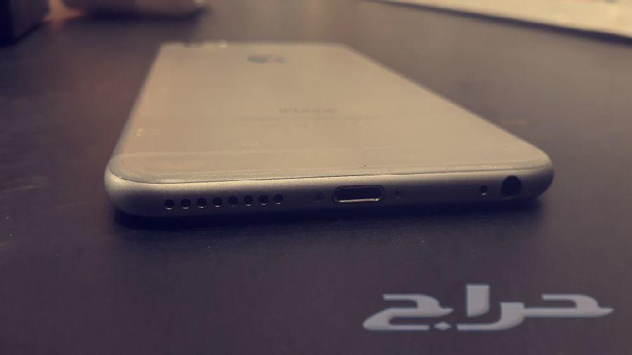 ايفون 6 بلس شبه جديد