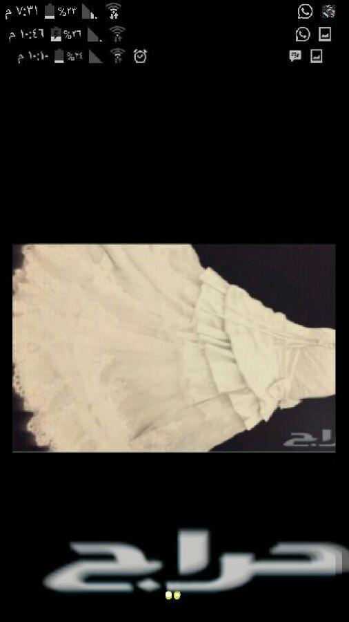 فستان ملكة من دميتروس