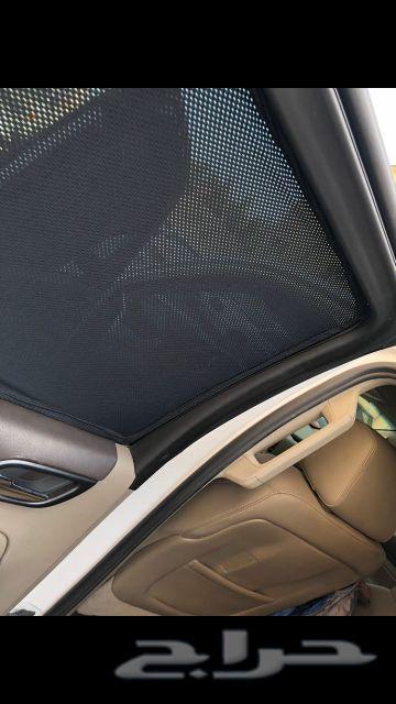 ستاير سيارات عازله عن الشمس