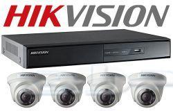 كاميرات مراقبة للمنازل والمنشآت باسعار خاصة
