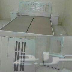 غرف نوم وطني جديد نفرين 1700ريال