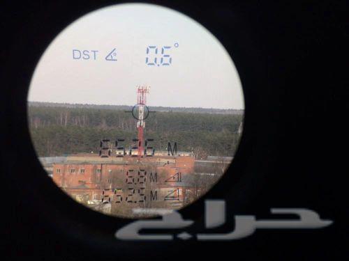SNDWAY جهاز لقياس المسافات 1000 متر