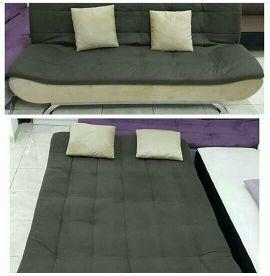 كنب سرير جديد