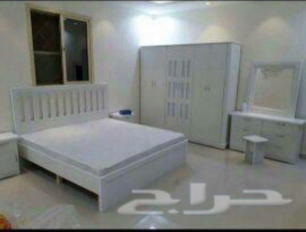 غرف نوم وطني جديدة