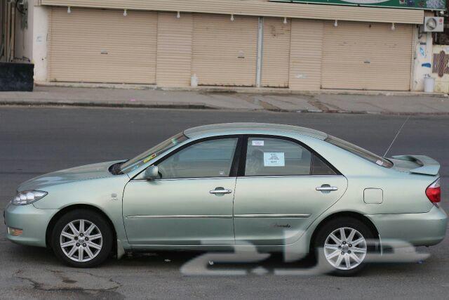 للبيع كامري 2003