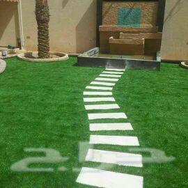 »  تصميم وتنسيق حدائق