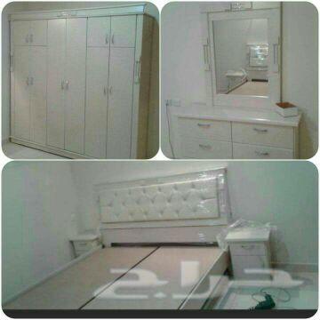 غرف نوم وطني جديد من المصنع للزبون