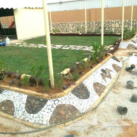 »  تصميم ديكورات زراعي شلالات ونوافير وتيل حدائق