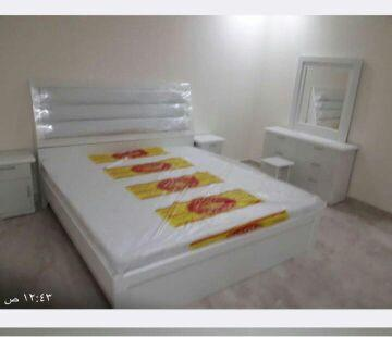 غرف نوم نفرين وأطفال تركيب 1300ريال الرياض