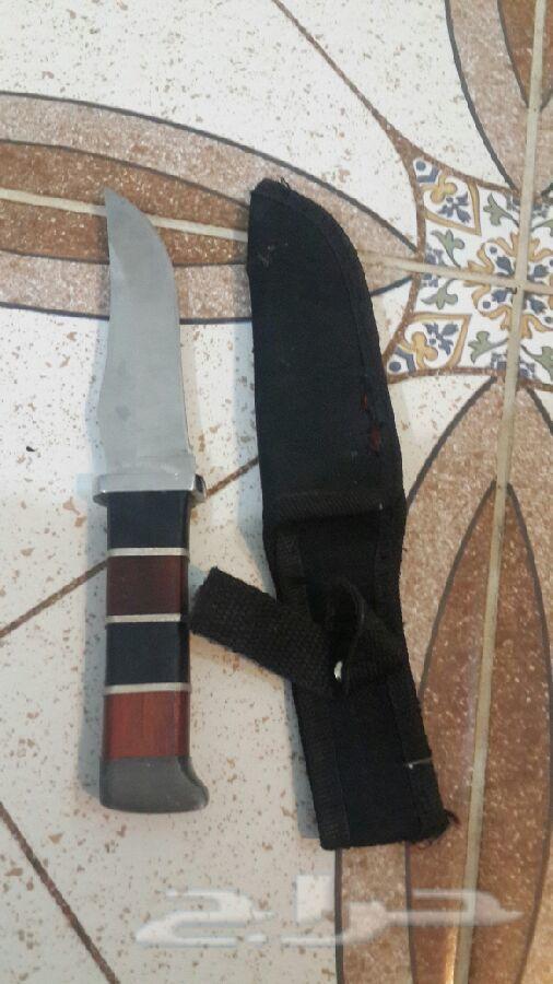 سكين أمريكية للبيع