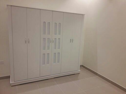 غرف نوم وطني جديد جاهزة للتركيب السعر 1800