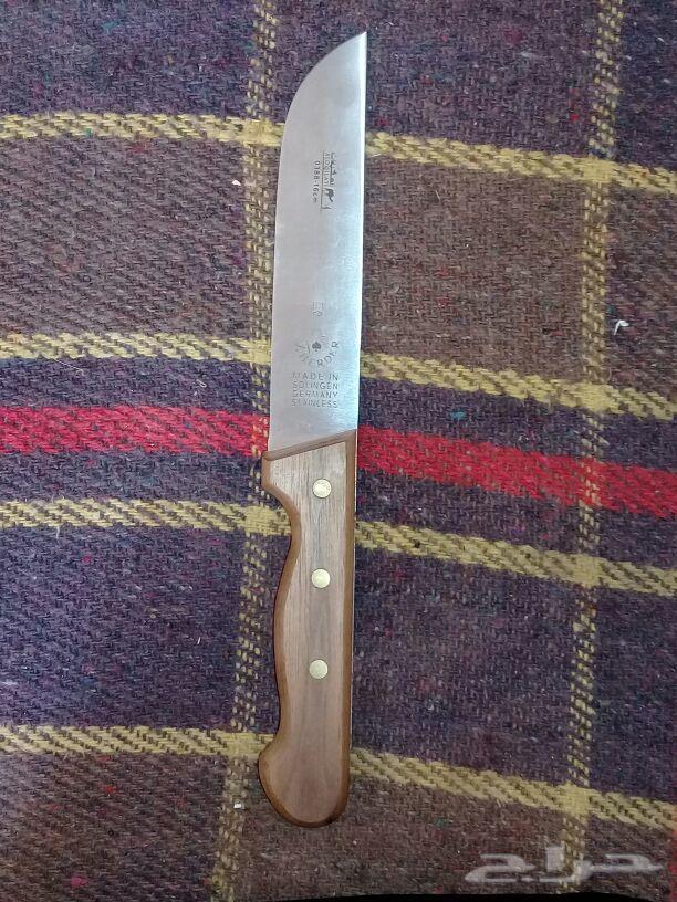 للبيع سكين ام شوكه