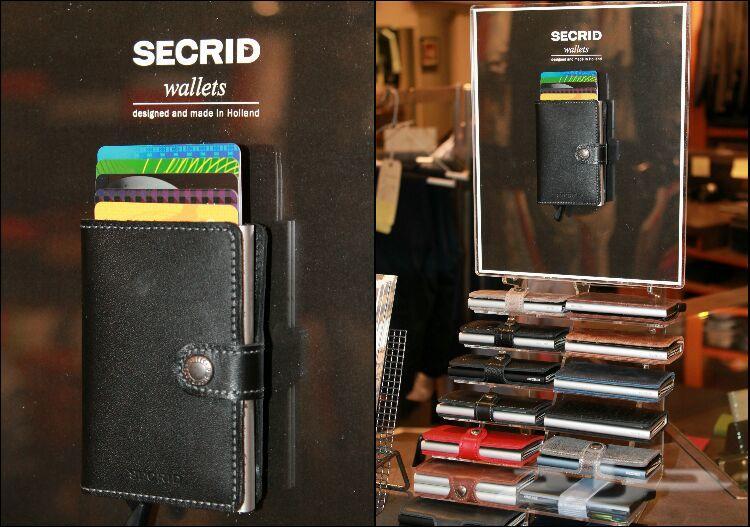 احفظ بطاقاتك من السرقه