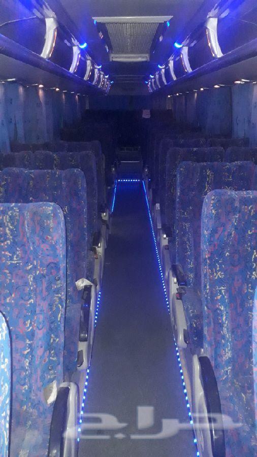 حافلات للايجار موسم الحج  nتعريفات...  خرطات..