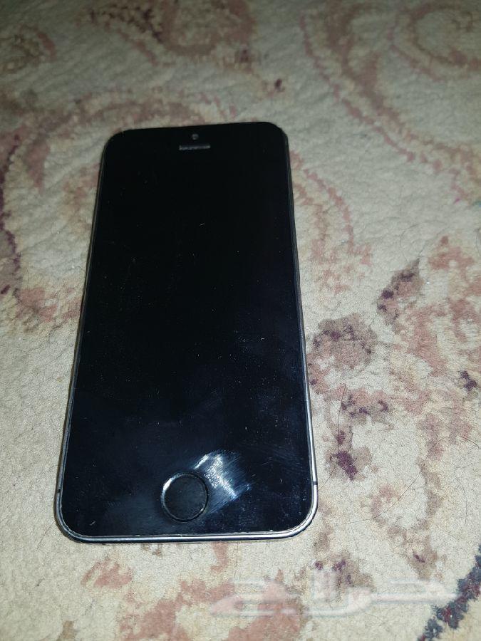 ايفون 5 اس iphone 5s
