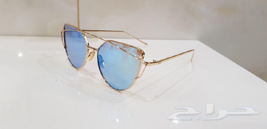 نظارات ماركات اختار حبتين با 100ريال درجة اول