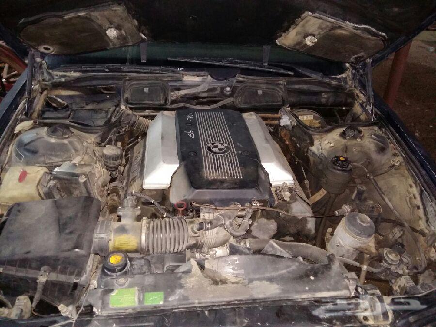 للبيع تشليح BMW