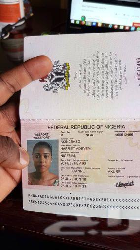 خادمات خدامه نيجريا  اوغندا بروندي بوقت منافس