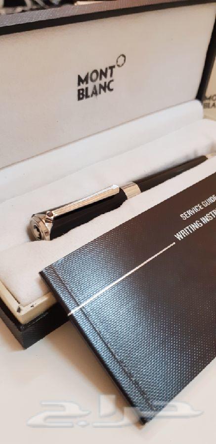 قلم - مون بلان