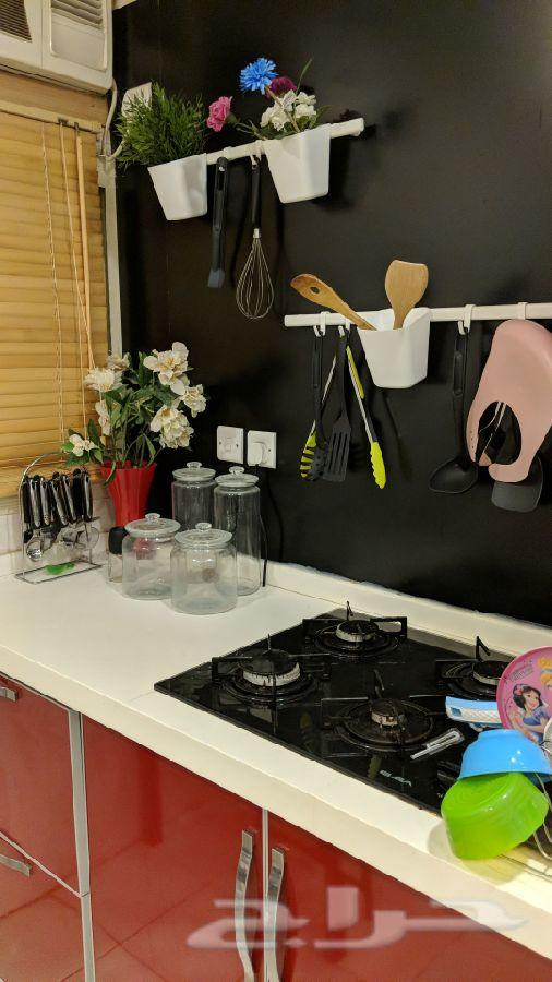 جدة -   مطبخ  فرن