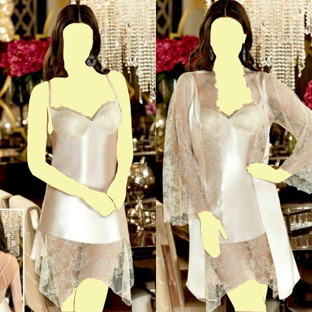 ملابس نسائية مميزة لانجري وبياجم