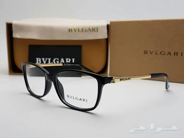 نظارات طبيه وشمسيه ماركات عالمية ب85 ريال فقط