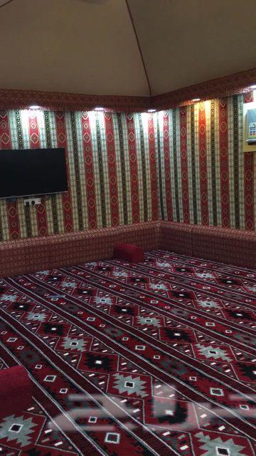 استراحة الجنادريه للايجار جدة مخطط الفيصل