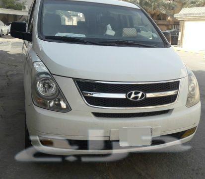 »  للبيع سياره هونداي h1 موديل2013