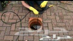 تسليك مجاري ورش الحشرات  بالمدينة المنورة