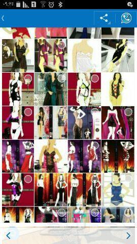 مفارش وملابس تركي متنوعه لدينا