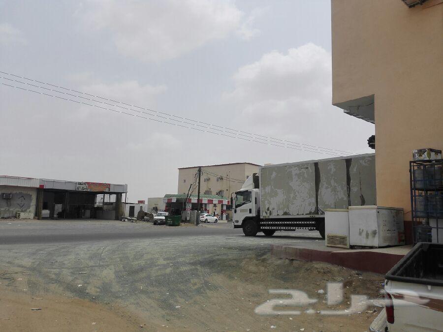 شقق الجربة طريق أبو عريش أحد المسارحة