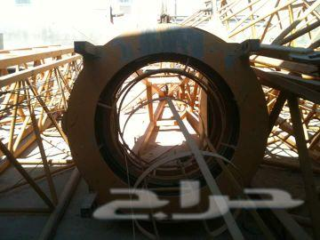1 - Tawer crane for sale عدد 2 تور