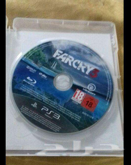 اشرطة سوني 3 PS3 GAMES