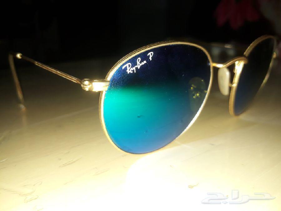 نظارة شمسية ريبان أصلية للبيع