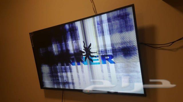 شاشة HDMI تلفاز سمارت 55 بوصة4K