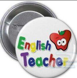 معلم متميز لغة إنجليزية 0581064948