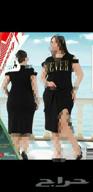 ملابس تركية حصرية بجايم ولانجري وفساتين