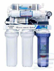 ووتر لايف لاجهزة تحلية المياه