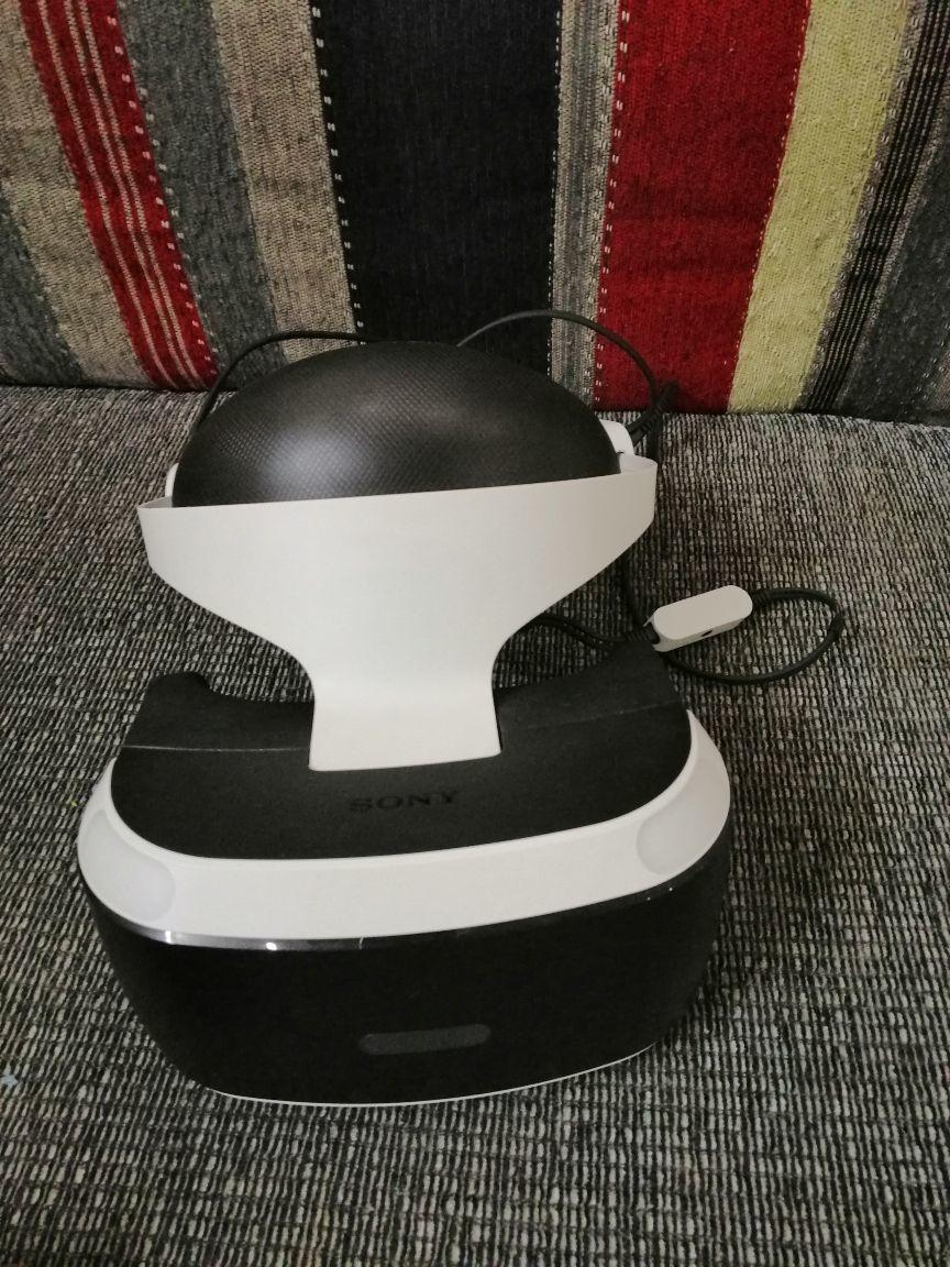نظارة واقع الافتراضي