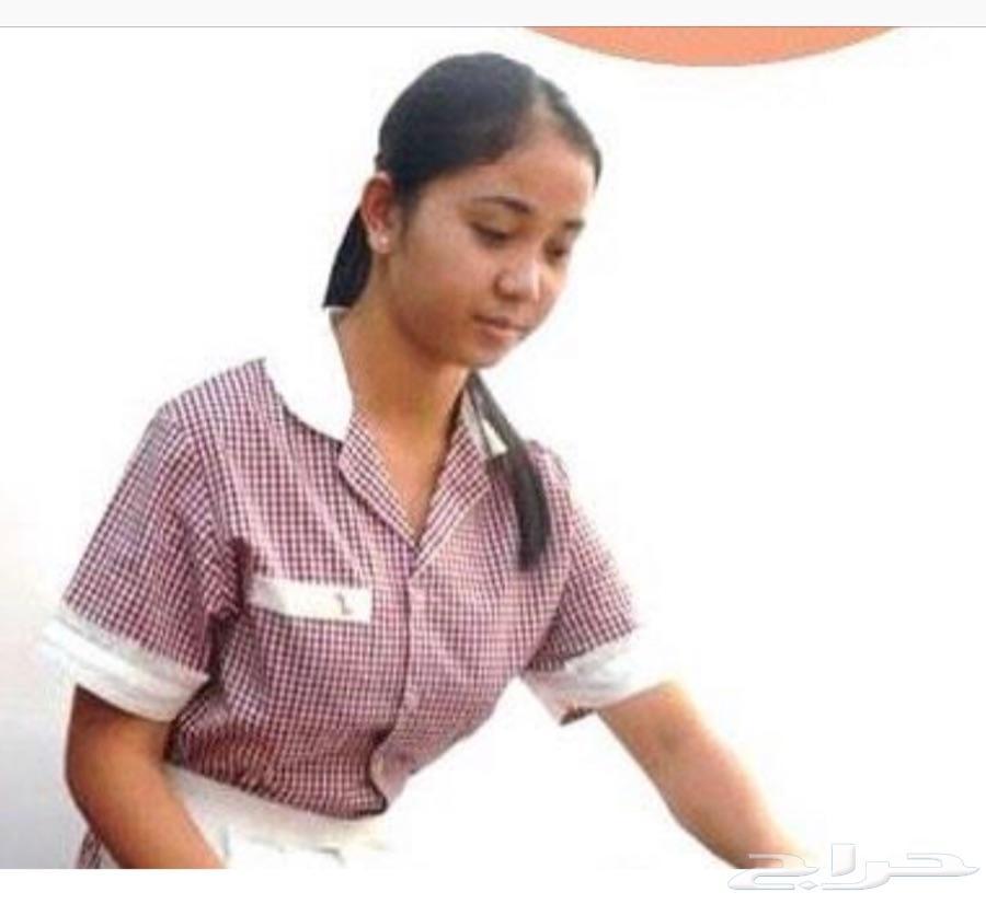 خادمة فلبينيه للتنازل