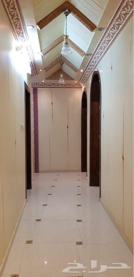 شقه ديلوكس فاخرة للايجار 4 غرف