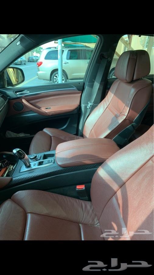 »  BMW X6 2010 يحتاج توظيب القير