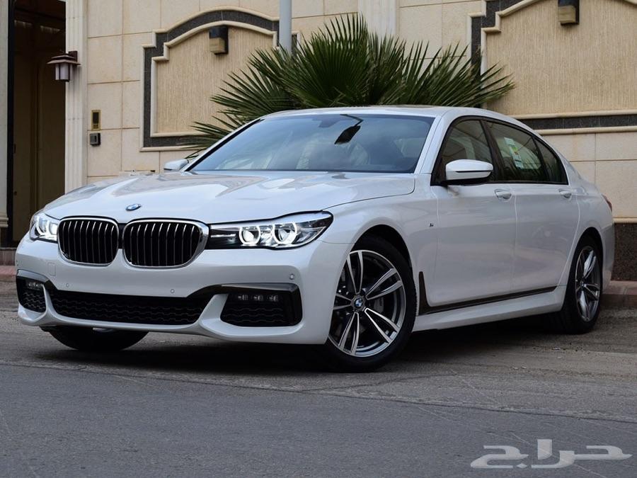 »  BMW 730 LI M kit