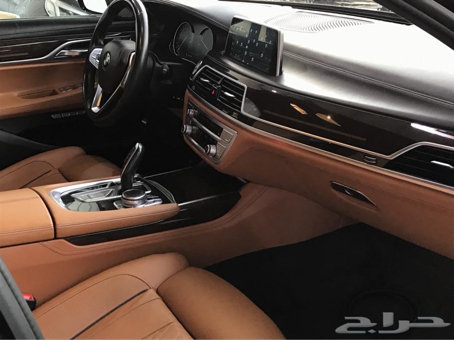 »  740 2016 BMW