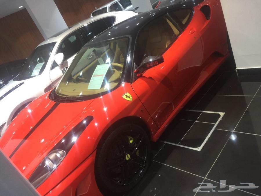 »  للبيع فيراري F430 2008